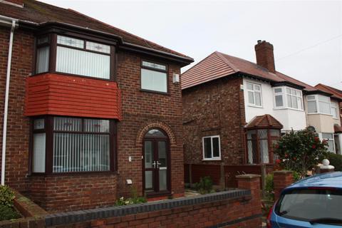 3 bedroom semi-detached house to rent - Warwick Avenue, Crosby, Liverpool