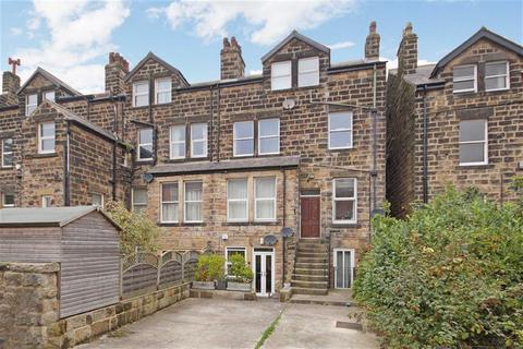 1 bedroom apartment to rent - Harlow Moor Drive, Harrogate, North Yorkshire