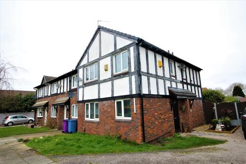 2 bedroom house for sale - Ellerton Way, Croxteth Country Park, Liverpool