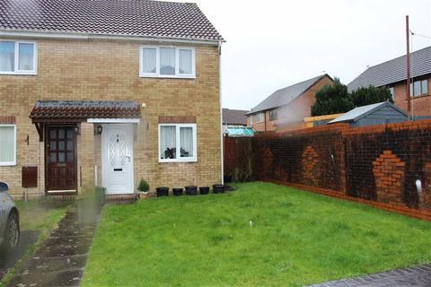 2 bedroom end of terrace house for sale - Ffordd Butler, Gowerton