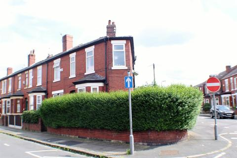 2 bedroom end of terrace house to rent - Gleaves Road, Eccles, Manchester