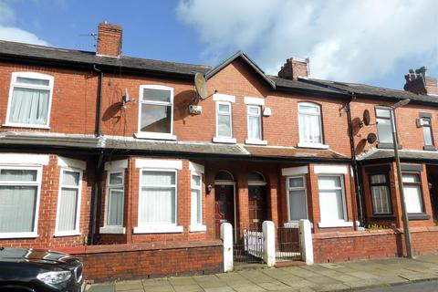 3 bedroom terraced house to rent - Fairfield Street, Salford