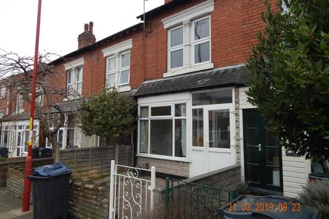 3 bedroom terraced house to rent - Midland Road, Birmingham