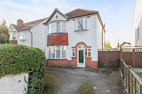 3 bedroom detached house for sale - Keynsham Road, Cheltenham