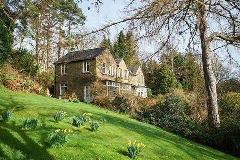 4 bedroom detached house for sale - Reservoir Road, Whaley Bridge, High Peak, Derbyshire