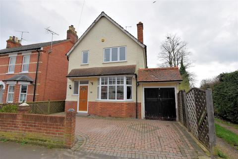 3 bedroom detached house for sale - Recreation Road, Tilehurst, Reading
