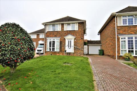3 bedroom detached house for sale - Georgian Drive, Coxheath, Maidstone