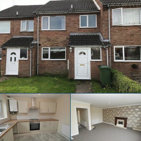 3 bedroom terraced house to rent - Fosse Terrace,  Narborough,Leicestershire LE19 3GR