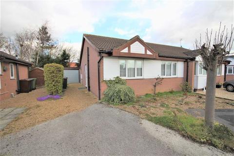 2 bedroom semi-detached bungalow for sale - Snetterton Close, Lincoln, Lincolnshire