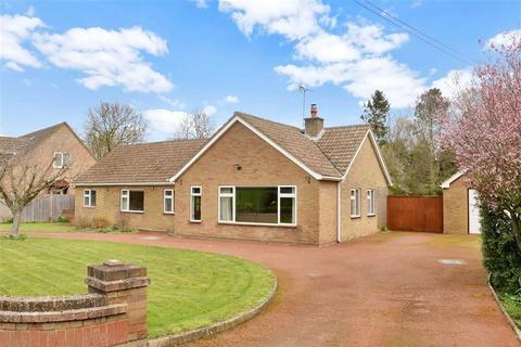 4 bedroom detached bungalow for sale - Scothern Lane, Sudbrooke, Lincoln, Lincolnshire