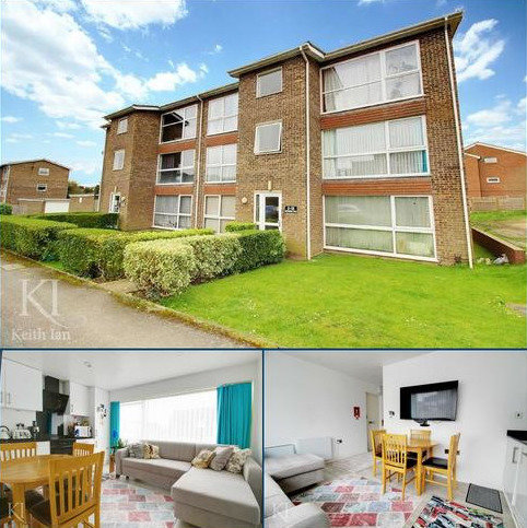 1 bedroom apartment for sale - Berners Way, Wormley