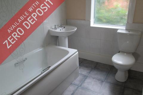 2 bedroom terraced house to rent - Eltham Street, Levenshulme