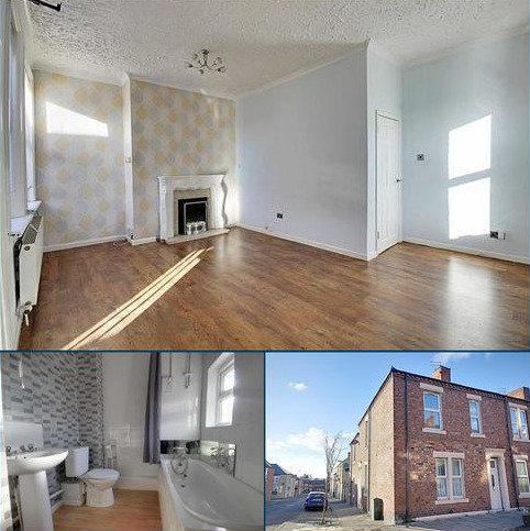 2 bedroom flat for sale - Eglesfield Road, South Shields, Tyne And Wear