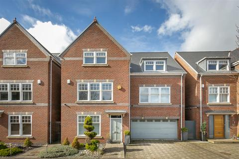 6 bedroom detached house for sale - Eastcliffe Mews, Gosforth, Newcastle upon Tyne