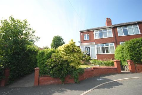 3 bedroom semi-detached house for sale - Swinley Street, Swinley, Wigan