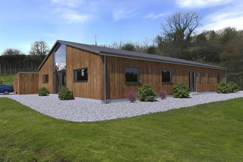 3 bedroom property with land for sale - Harvesters Farm, Langdon Lane, Dawlish, Devon, EX7