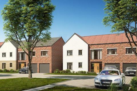 5 bedroom detached house for sale - Teesdale View, New Lane, Neasham, Darlington
