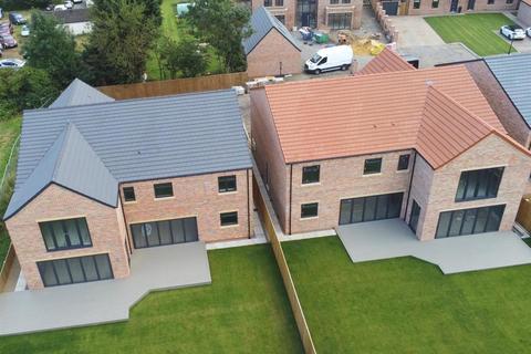 4 bedroom detached house for sale - New Lane, Neasham, Darlington