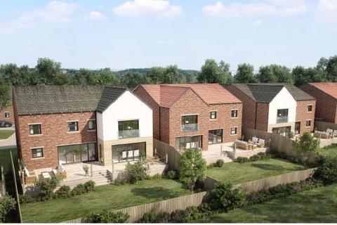 4 bedroom detached house for sale - Teesdae View, New Lane, Neasham, Darlington