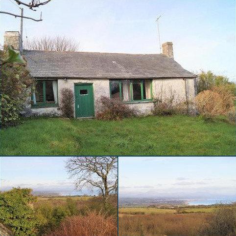 3 bedroom detached house for sale - Mynytho, Pwllheli