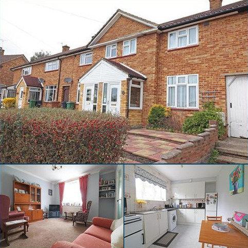 2 bedroom terraced house for sale - Huddleston Crescent, Merstham, Redhill