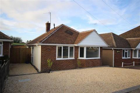 2 bedroom detached bungalow for sale - Salisbury Avenue, Warden Hill, Cheltenham, GL51