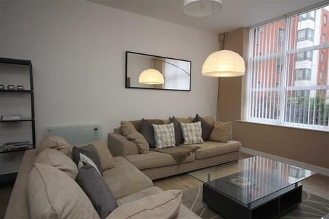 3 bedroom flat for sale - Tobacco Factory, Phase 3, Manchester