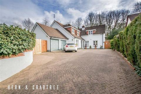 4 bedroom detached house for sale - Michaelston Road, St Fagans, Cardiff