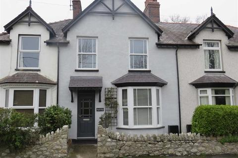 3 bedroom terraced house to rent - New Street, Menai Bridge, Anglesey