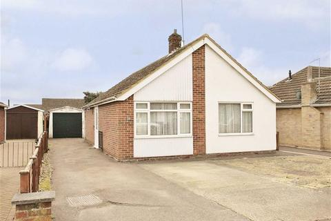 2 bedroom detached bungalow for sale - Harrowby Road, Banbury