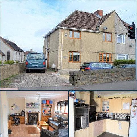 3 bedroom semi-detached house for sale - Gorseinon Road, Swansea, SA4