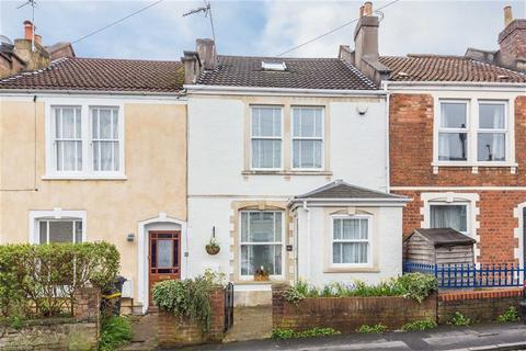 3 bedroom terraced house for sale - Melbourne Road, Bishopston, Bristol