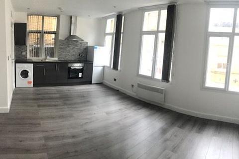 Studio to rent - Abbey House City Centre - BRAND NEW STUDIOS