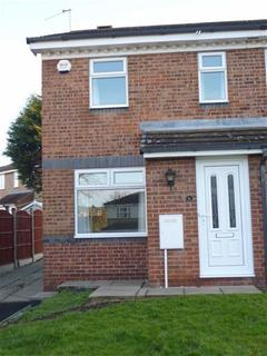 2 bedroom semi-detached house to rent - Herriot Drive, Off Derby Road, Chesterfield, Derbyshire, S40