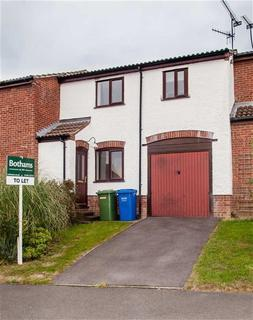 2 bedroom townhouse to rent - Firvale Road, Walton, Chesterfield, S42