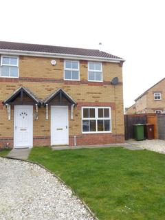 3 bedroom semi-detached house to rent - Aldred Gardens, Scartho Top, Grimsby
