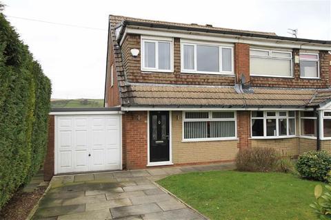 3 bedroom semi-detached house for sale - 98, Shelfield Lane, Norden, Rochdale, OL11