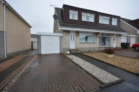 3 bedroom semi-detached villa for sale - Belleisle Place, Kilmarnock, KA1