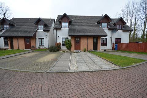 2 bedroom semi-detached house for sale - Meikle Place, Lawthorn, Irvine, KA11