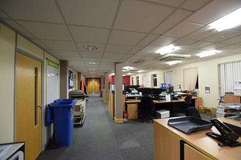 Office to rent - First Floor, South Wing, Wherstead Park, The Street, Wherstead, Ipswich, Suffolk