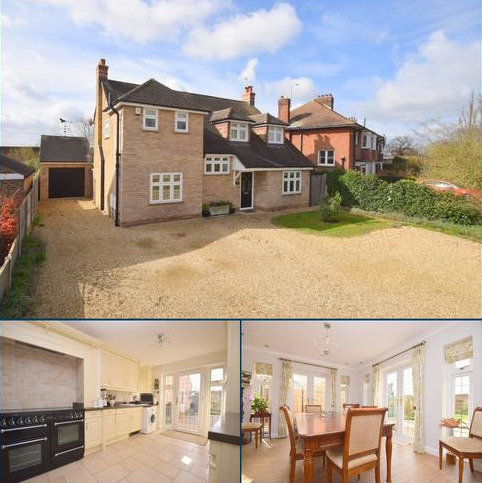 4 bedroom detached house for sale - Sandford Road, Chelmsford, CM2 6DQ