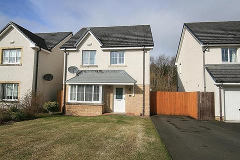 3 bedroom detached house for sale - Meadowpark Avenue, Bathgate