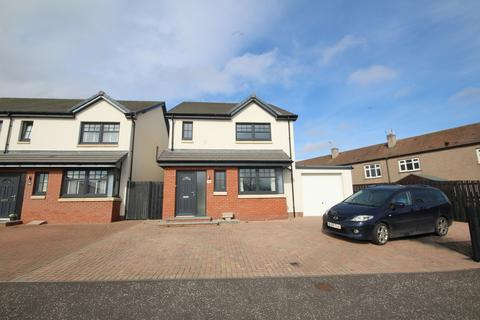 3 bedroom detached house for sale - Alexander Street, East Wemyss, Kirkcaldy, KY1