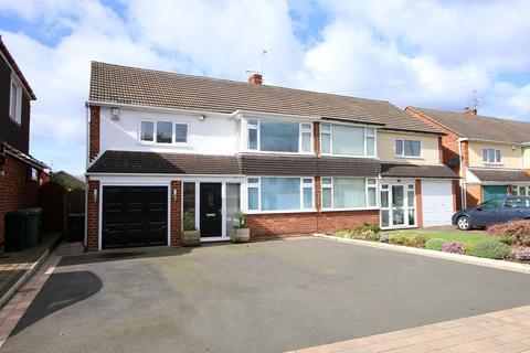 3 bedroom semi-detached house for sale - Dorchester Road, Pedmore, Stourbridge, DY9