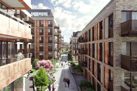 1 bedroom apartment for sale - Alloy House, London, SE14