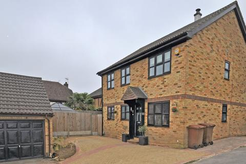 4 bedroom detached house for sale - Ladyfields, Chatham, ME5