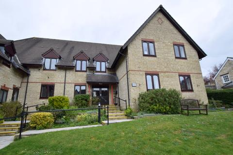 1 bedroom apartment for sale - Spinners House, Wesley Court, STROUD, GL5
