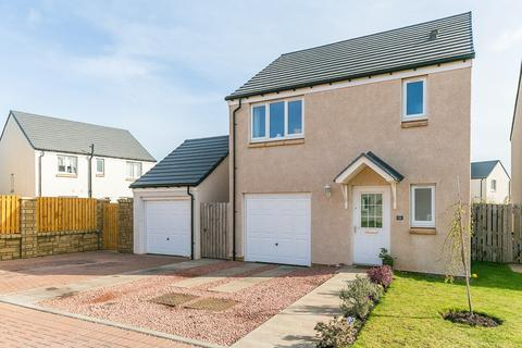 3 bedroom detached house for sale - Lignieres Way, Dunbar, EH42