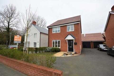 4 bedroom detached house for sale - Horn Street, Cheriton, Folkestone