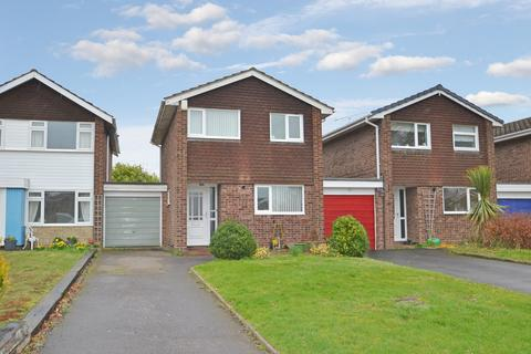 3 bedroom link detached house for sale - Oak Avenue, Newport, TF10 7EF